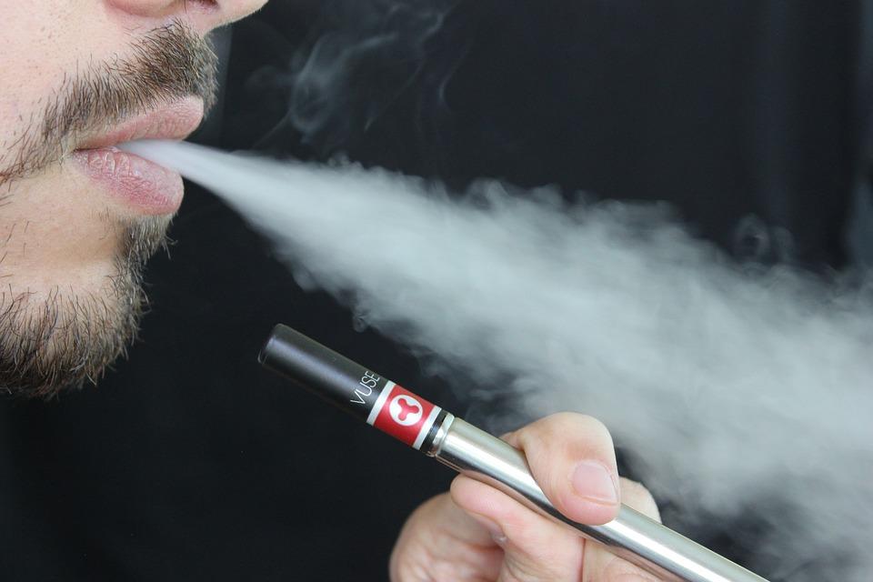 Evo electronic cigarette Canada
