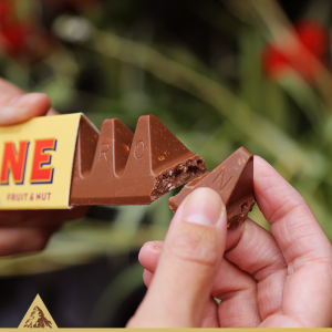Photo Credit: Facebook Toblerone