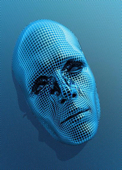 Artificial intelligence, artwork