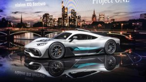 Electric Cars 1