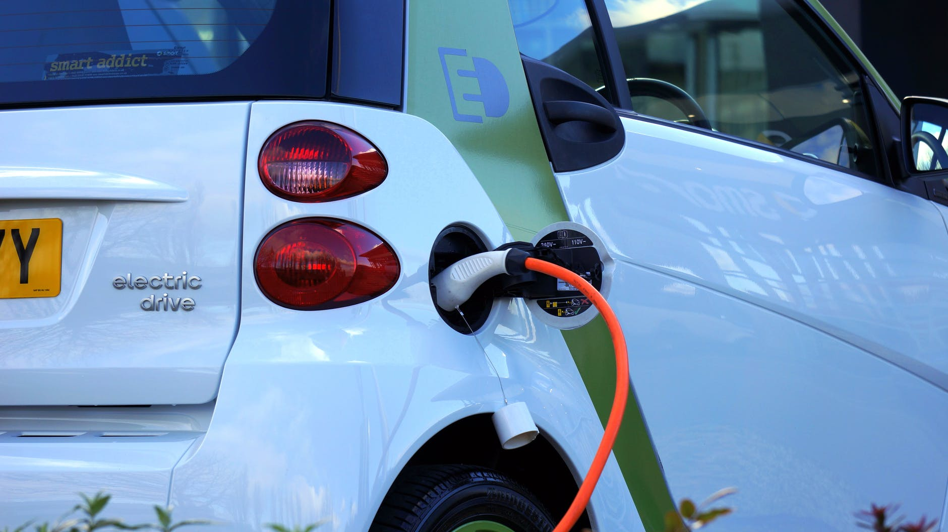 Are We Close To Electric Cars Taking Over
