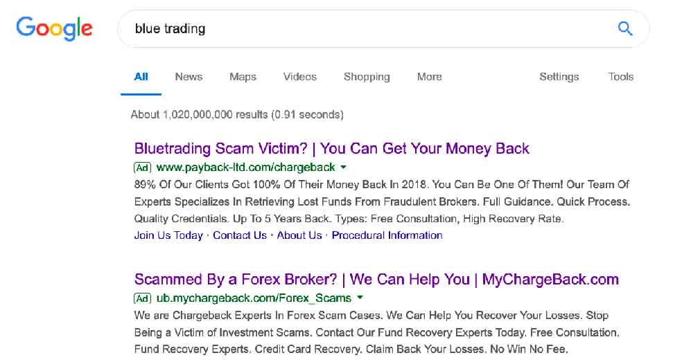 e8f25ee8906 Blue Trading has suspended trading. Is the SPAM over? Who is Onyx ...